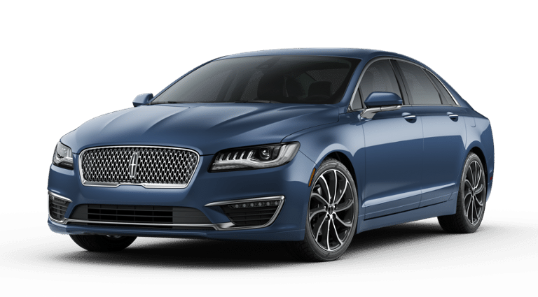 New 2019 Lincoln MKZ For Sale at Cooper Motors Lincoln | VIN